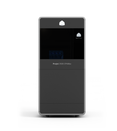 3D принтер ProJet 3500 CPX Max