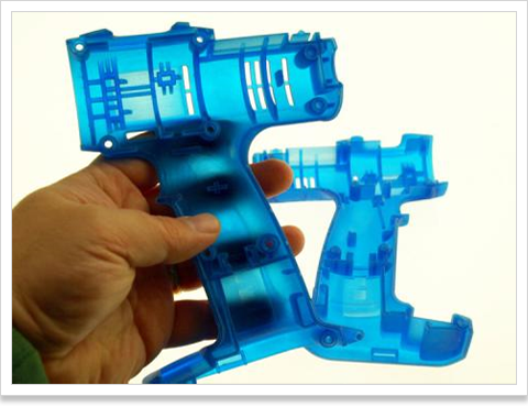 3D принтер ProJet 3500 HDMax от компании 3D SYSTEMS