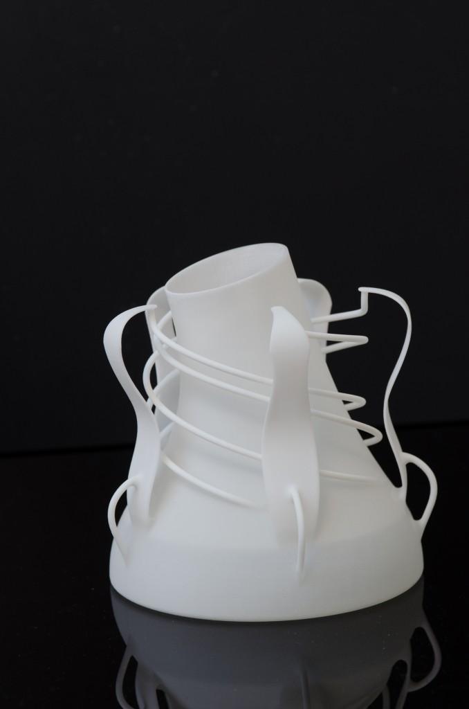 3D принтер ProJet 3510 HD от компании 3D SYSTEMS