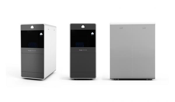3D принтер ProJet 3510 SD от компании 3D SYSTEMS