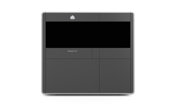 3D принтер цветной ProJet 4500