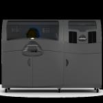 Цветной 3Д принтер ProJet 660 Pro в Украине по лучшей цене