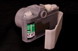 3D принтер Projet 5500X 3ddevice.com.ua_ модели 2