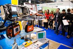 Компания 3D Device принимает участия в выставке «Охорона здоров'я 2015»