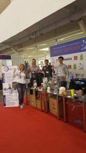 3DDevice на выставке «Охрана здоровья 2015»