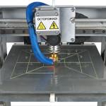 Безопасность важнее всего, работа с 3D принтером