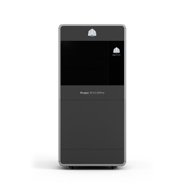 3D-ПРИНТЕР PROJET 3510 DP PRO ОТ КОМПАНИИ 3D SYSTEMS