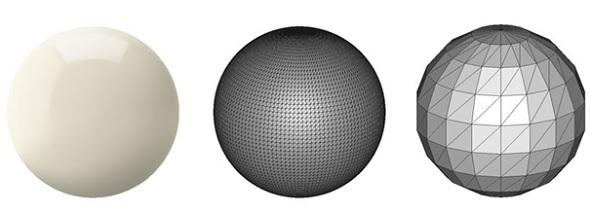 5 ошибок при создании 3D модели