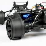 Карбоновый пластик Carbon Fiber Black от ColorFabb