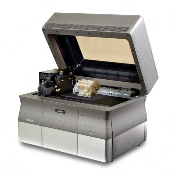 3D принтер Objet 24