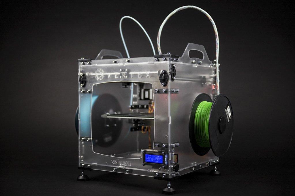 3D принтер Vertex