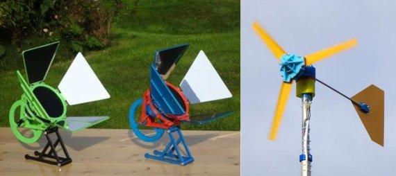 3D печать энергогенератор