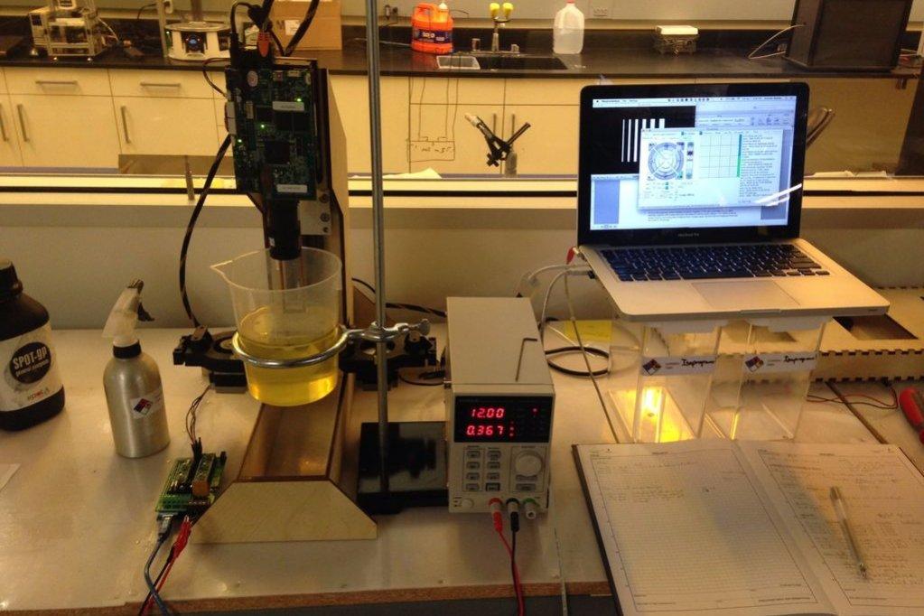 3D печать полимеры