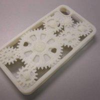 3D принтер Mojo от компании Stratasys