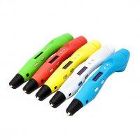 3D ручка купить OLED от компании Myriwell