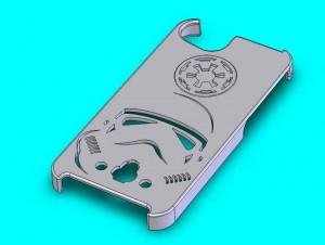 3д печать для смартфона 3ddevice.com.ua