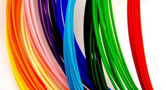 ABS пластик или PLA пластик