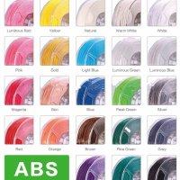 ABS пластик ESUN 3 мм