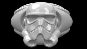 герои star wars на 3д принтере 3ddevice.com.ua