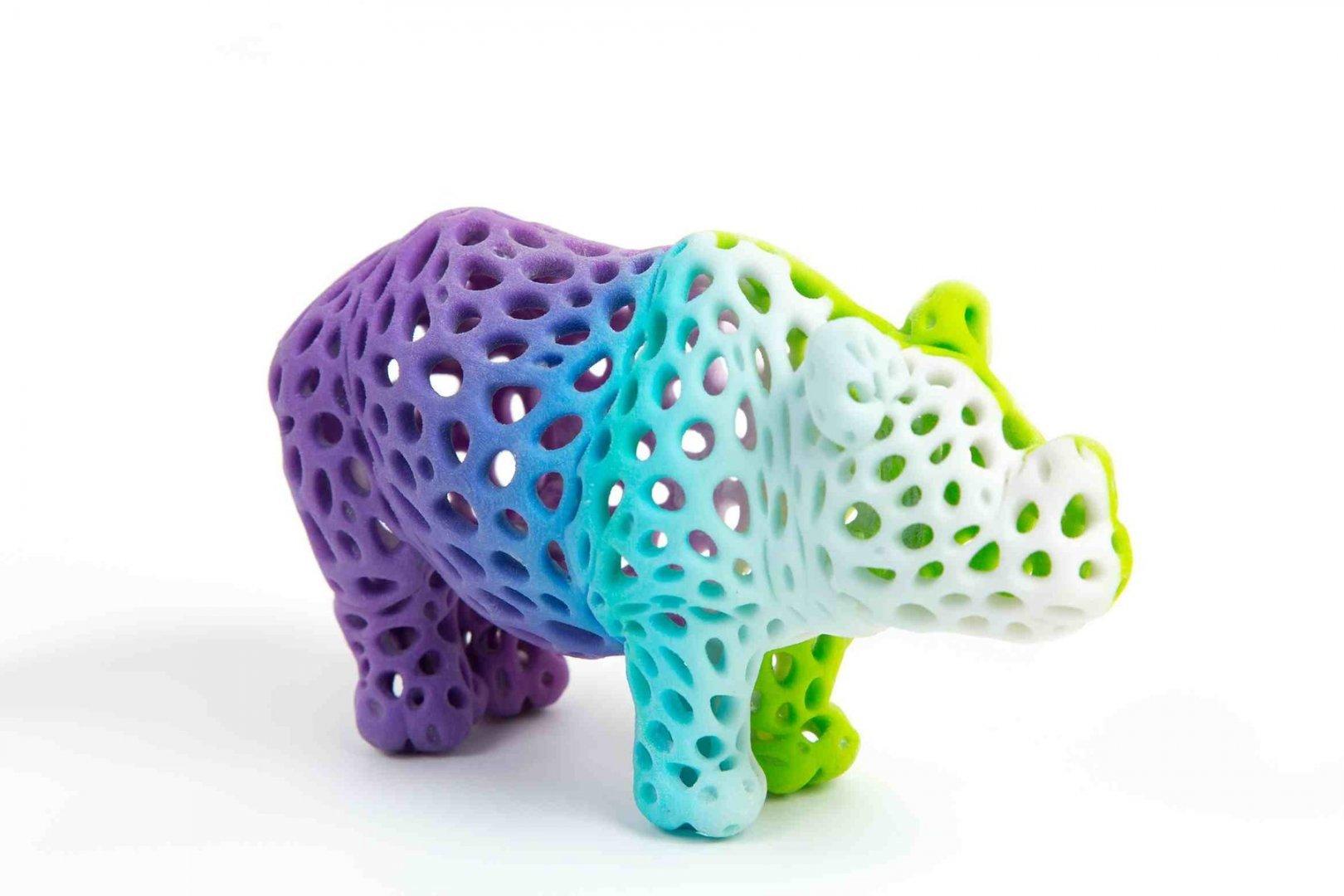 3D печать проект