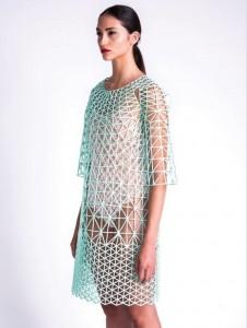 3D технологии для создания ювелирных украшений и одежды-3ddevice.com.ua