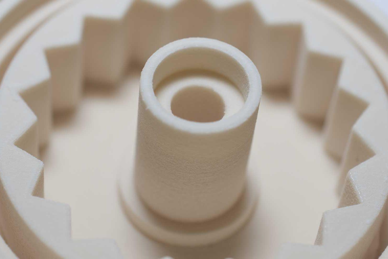 3D печать детали