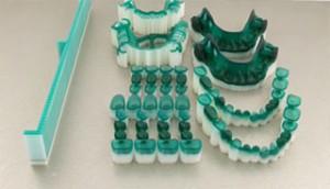 3д принтеры для стоматологии 3