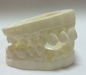 3д технологии стоматологии и стоматологов