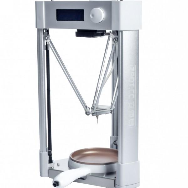 3Д Принтер пищевой F2