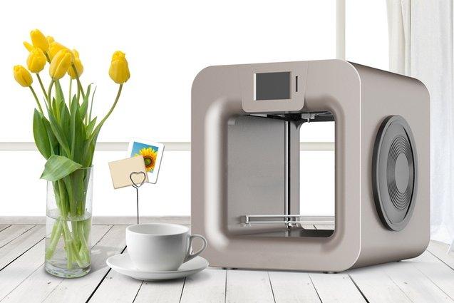 3D принтер проект