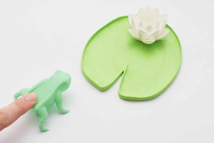 3D печать игрушки