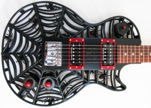 3D печать музыкальных инструментов