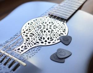 3D печать для музыкантов