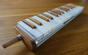 3D печать музыкальных инструментов на 3D принтере