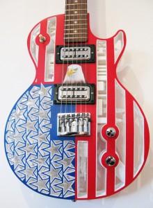 3D печать музыкальных инструментов - уникальный дизайн