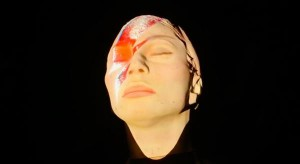 lady-gaga использовала 3d-технологии в своем клипе