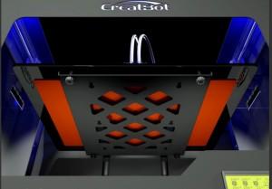 3D принтер CreatBot DE 3ddevice.com.ua купить в Одессе