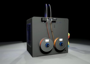 3D принтер CreatBot DE 3ddevice.com.ua официальный дистрибьютор