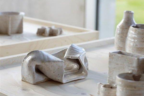 3D-печать керамика