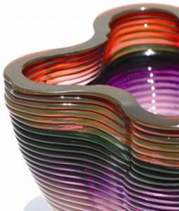3Д-печать стекла