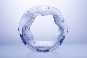 3D печать стеклом