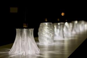 3D-печать стекла с помощью 3Д принтера