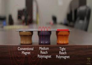 3Д-печать магнитов