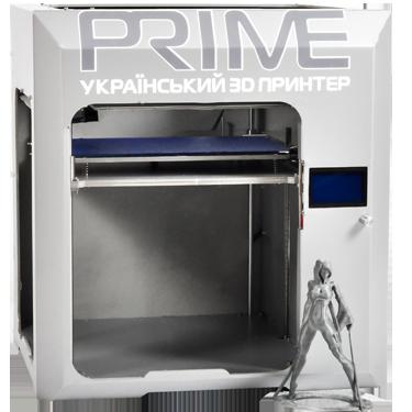 3D принтер PRIME