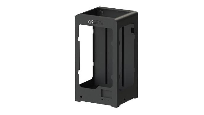 3D принтер CreatBot DX Plus корпус