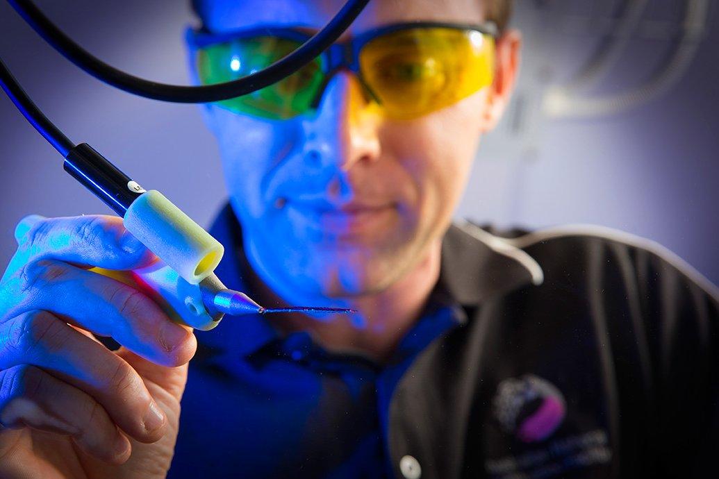 3D ручка для биопечати