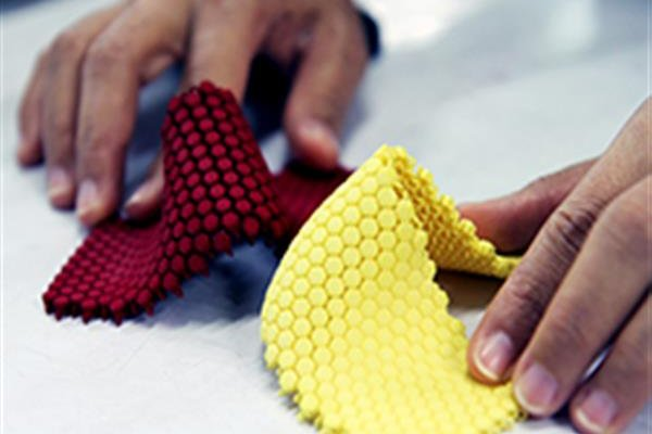 3D-печать одежда