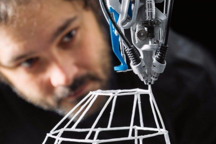 3D печать Cocooner