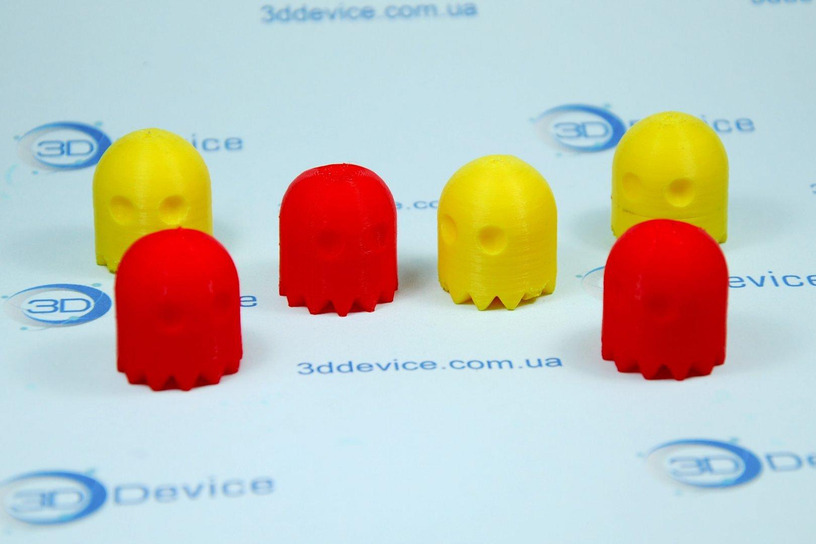 3D печать Украина