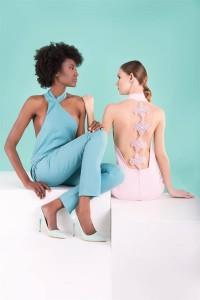 3D-печатные платья